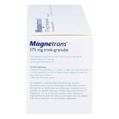 Magnetrans trink 375 mg Granulat  bei apo-discounter.de bestellen