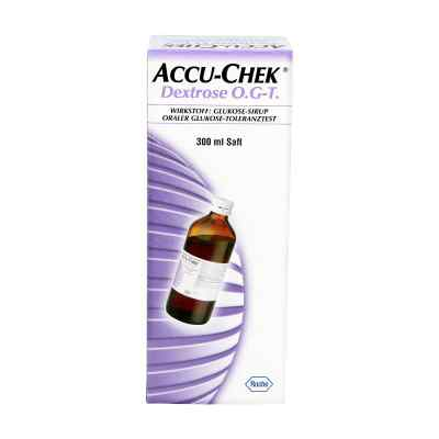 Accu Chek Dextrose O.g.-t. Saft  bei apo-discounter.de bestellen