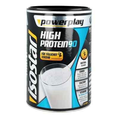 Isostar Powerplay High Protein 90 Neutral Pulver  bei apo-discounter.de bestellen