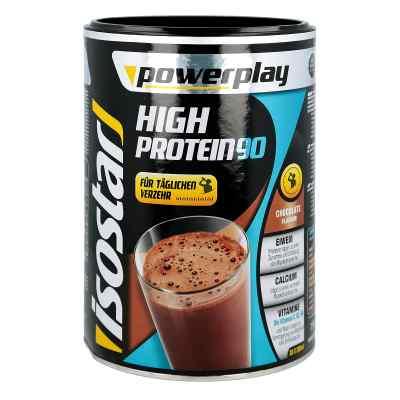 Isostar Powerplay High Protein 90 Schoko Pulver