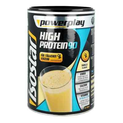 Isostar Powerplay High Protein 90 Vanille Pulver  bei apo-discounter.de bestellen