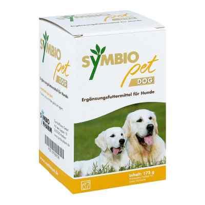 Symbiopet dog Ergänzungsfuttermittel für Hunde  bei apo-discounter.de bestellen