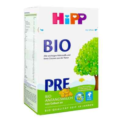 Hipp Pre Bio Anfangsmilch  bei apo-discounter.de bestellen