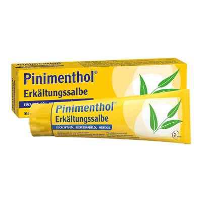 Pinimenthol Erkältungssalbe  bei apo-discounter.de bestellen