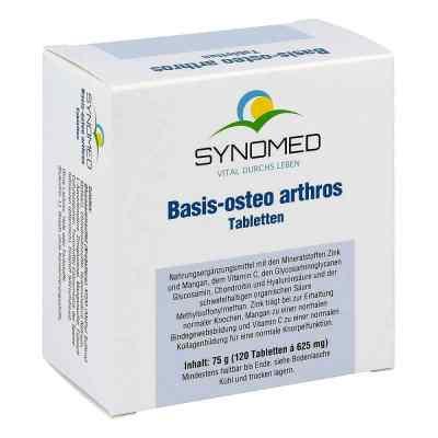 Basis Osteo arthros Tabletten  bei apo-discounter.de bestellen