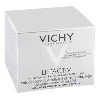 Vichy Liftactiv Creme für normale Haut