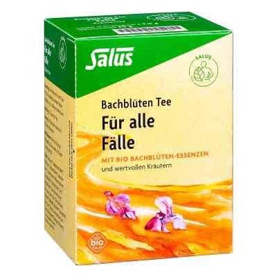 Bachblüten Tee Für alle Fälle bio Salus  bei apo-discounter.de bestellen
