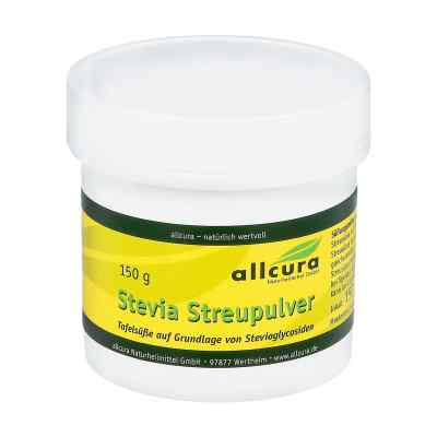 Stevia Streupulver  bei apo-discounter.de bestellen