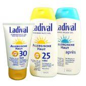 Ladival Paket allergische Haut
