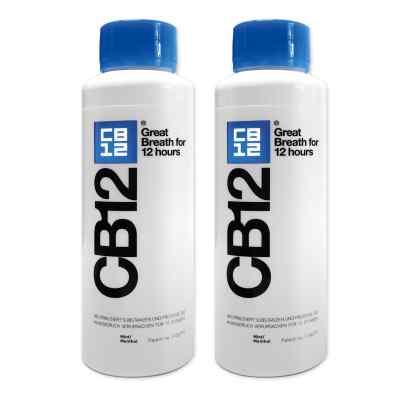 CB 12 Mund Spuelloesung Paket  bei apo-discounter.de bestellen
