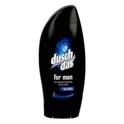 Duschdas For Men 2in1 Duschgel & Shampoo  bei apo-discounter.de bestellen