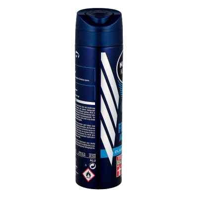 Nivea For Men Fresh Active Deodorant Spray   bei apo-discounter.de bestellen