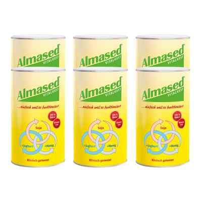 Almased Vital-Pflanzen-Eiweisskost  bei apo-discounter.de bestellen