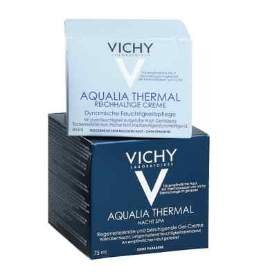 Vichy Aqualia Tag  Nacht Paket  bei apo-discounter.de bestellen