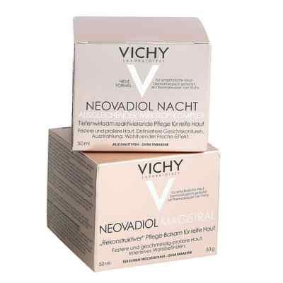 Vichy Neovadiol Tag  Nacht Paket  bei bioapotheke.de bestellen