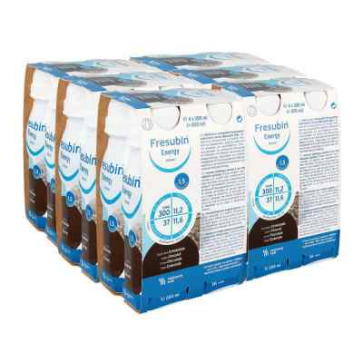 Fresubin Energy Drink Schokolade Trinkflasche  bei apo-discounter.de bestellen