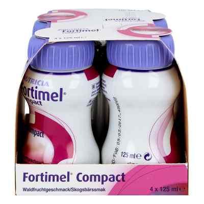 Fortimel Compact 2.4 Waldfruchtgeschmack  bei apo-discounter.de bestellen