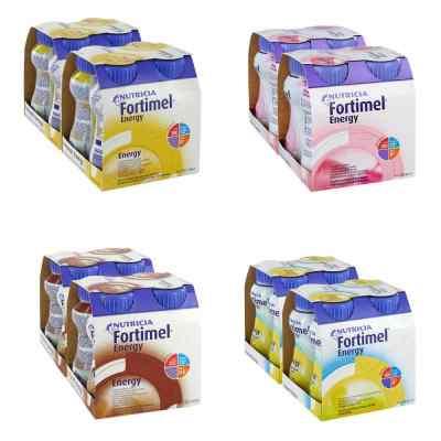 Fortimel Energy Mischkarton  bei apo-discounter.de bestellen