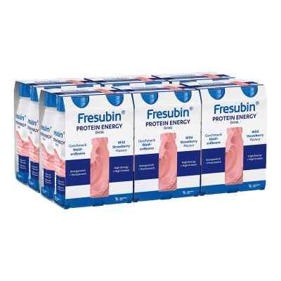 Fresubin Protein Energy Drink Walderdbe.tr.fl.  bei apo-discounter.de bestellen