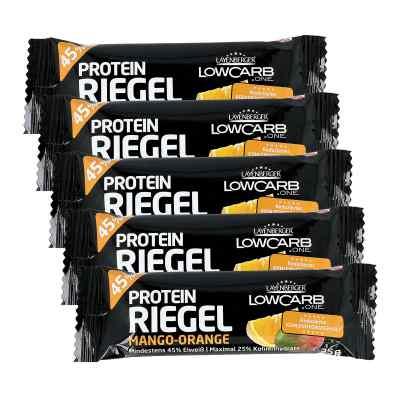 Layenberger Lowcarb.one Protein-riegel Mango-oran.  bei apo-discounter.de bestellen