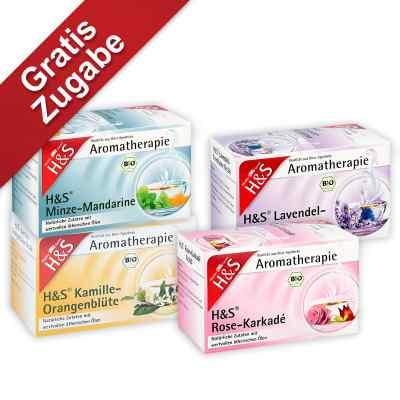 H&S Aromatherapie Tee  bei apo-discounter.de bestellen