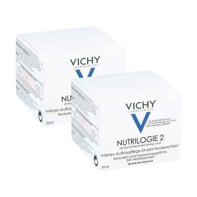 Vichy Nutrilogie 2 Creme  bei apo-discounter.de bestellen