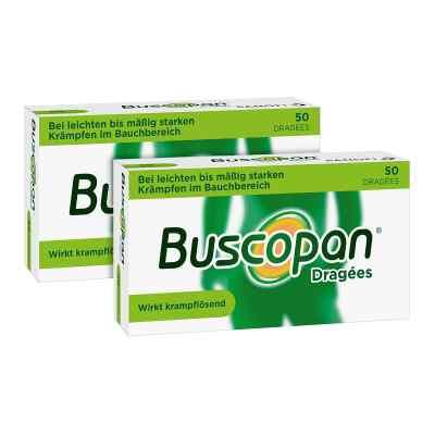 Buscopan Dragees Doppelpack  bei apo-discounter.de bestellen