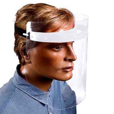 Face Shield - Gesichtsschutz Set  bei apo-discounter.de bestellen