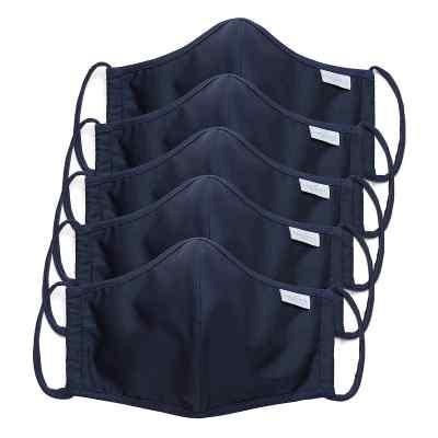 van Laack Mund-Nase-Masken (navy blue)  bei apo-discounter.de bestellen