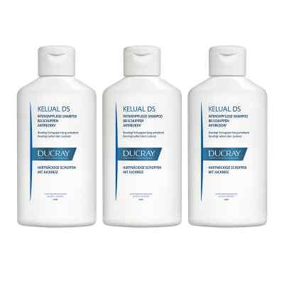 Ducray Kelual Ds Anti Schuppen Shampoo  bei apo-discounter.de bestellen