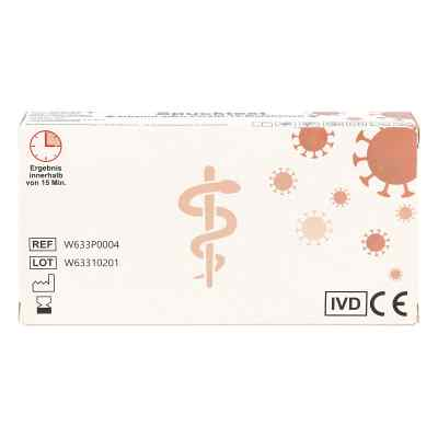 2019-nCoV-Antigen-Saliva Sputum-Test  bei apo-discounter.de bestellen
