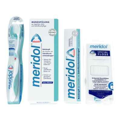 Paket Meridol Mundhygiene