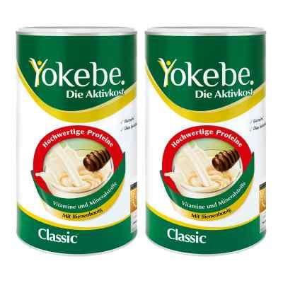 Yokebe Classic Pulver  bei apo-discounter.de bestellen