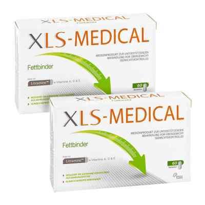 XLS Medical Fettbinder  bei apo-discounter.de bestellen