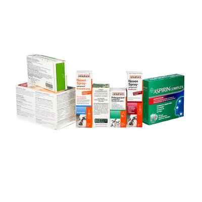 Erkältungs-Paket Erwachsener