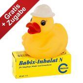 Babix Inhalat N + Badeente