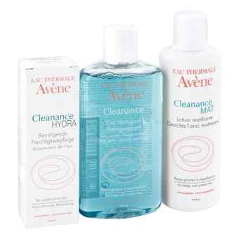 Paket Avene Cleanance  bei apo-discounter.de bestellen