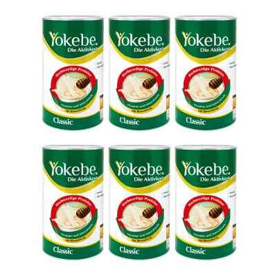 Yokebe Classic Nf Pulver  bei apo-discounter.de bestellen