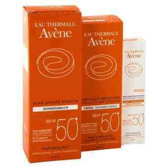 Avene Sun-Set 50