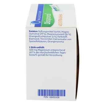 Magnesium Diasporal 400 Extra direkt Granulat  bei apo-discounter.de bestellen