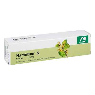 Hametum S Creme  bei apo-discounter.de bestellen