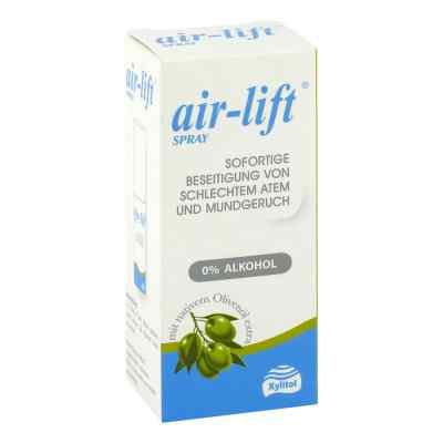 Air-lift Spray bei apo-discounter.de bestellen
