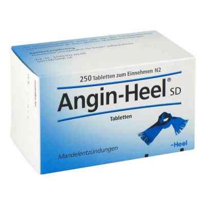 Angin Heel Sd Tabletten  bei apo-discounter.de bestellen