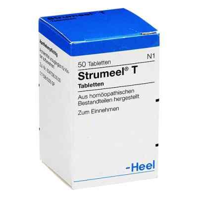 Strumeel T Tabletten
