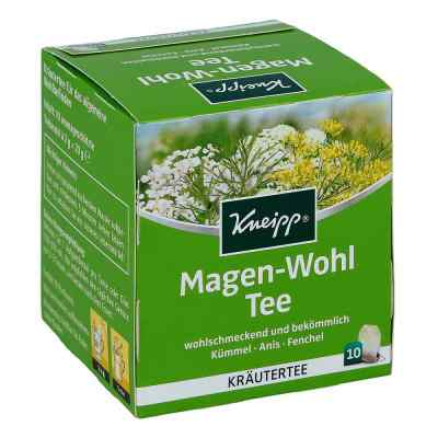 Kneipp Tee Magen Wohl Filterbeutel  bei apo-discounter.de bestellen