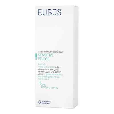 Eubos Sensitive Dusch öl F  bei apo-discounter.de bestellen