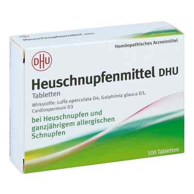 Heuschnupfenmittel Dhu Tabletten  bei apo-discounter.de bestellen