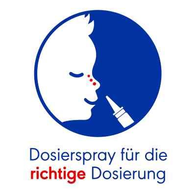 Otriven 0,05 % Nasenspray (Dosierspray) für Kinder  bei apo-discounter.de bestellen