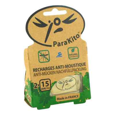 Para Kito Mückenschutz Nachfüllpack Pastille  bei apo-discounter.de bestellen