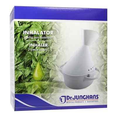 Inhalator Kunststoff  bei apo-discounter.de bestellen